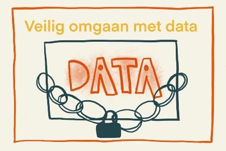 Een datalek zit in een klein hoekje