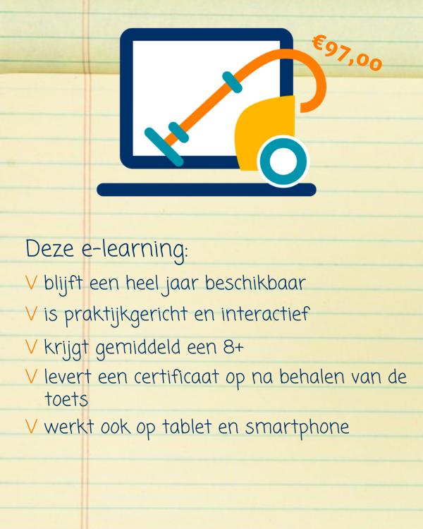 E-learning thuishulp