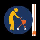 Kwetsbare ouderen e-learning
