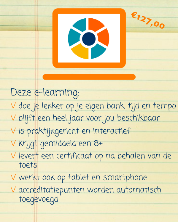 E-learning Omaha in beeld