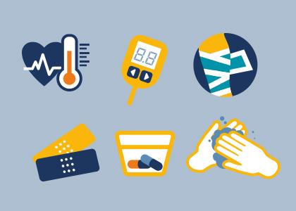 E-learning Medicatie toedienen