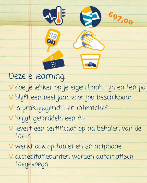 E-learning Helpende plus