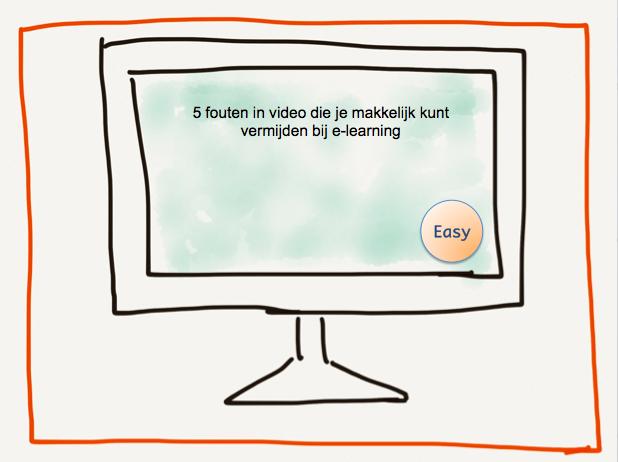 5 fouten met video die je makkelijk kunt vermijden