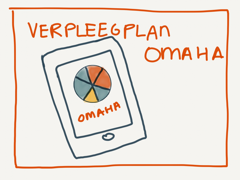 E-learning Omaha System voor intramuraal